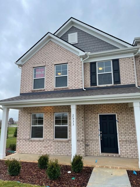 2533 Salem Creek Dr #1 Property Photo - Murfreesboro, TN real estate listing