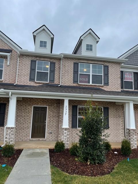 2537 Salem Creek Dr #3 Property Photo - Murfreesboro, TN real estate listing