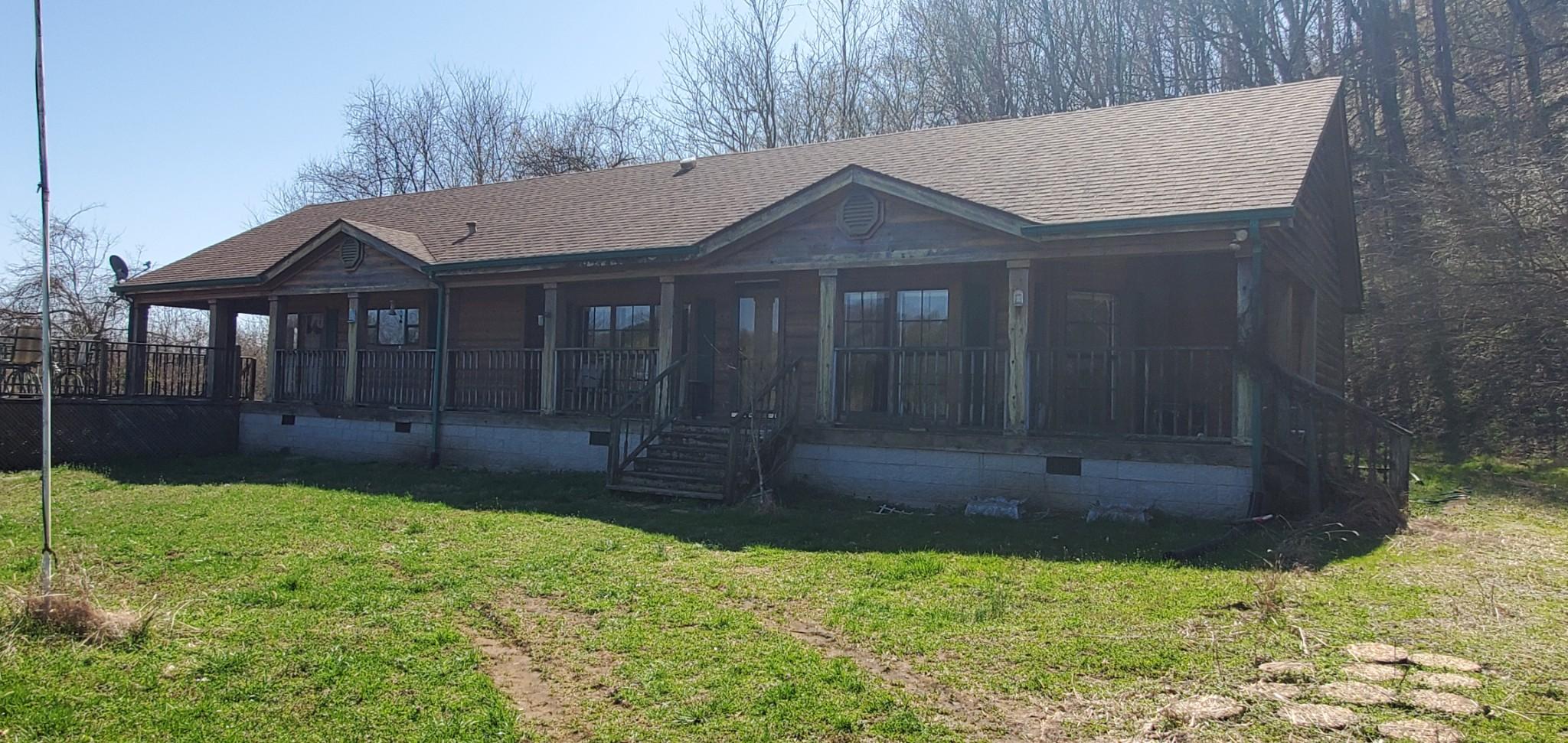 1750 Honey Prong Rd Property Photo - Hartsville, TN real estate listing