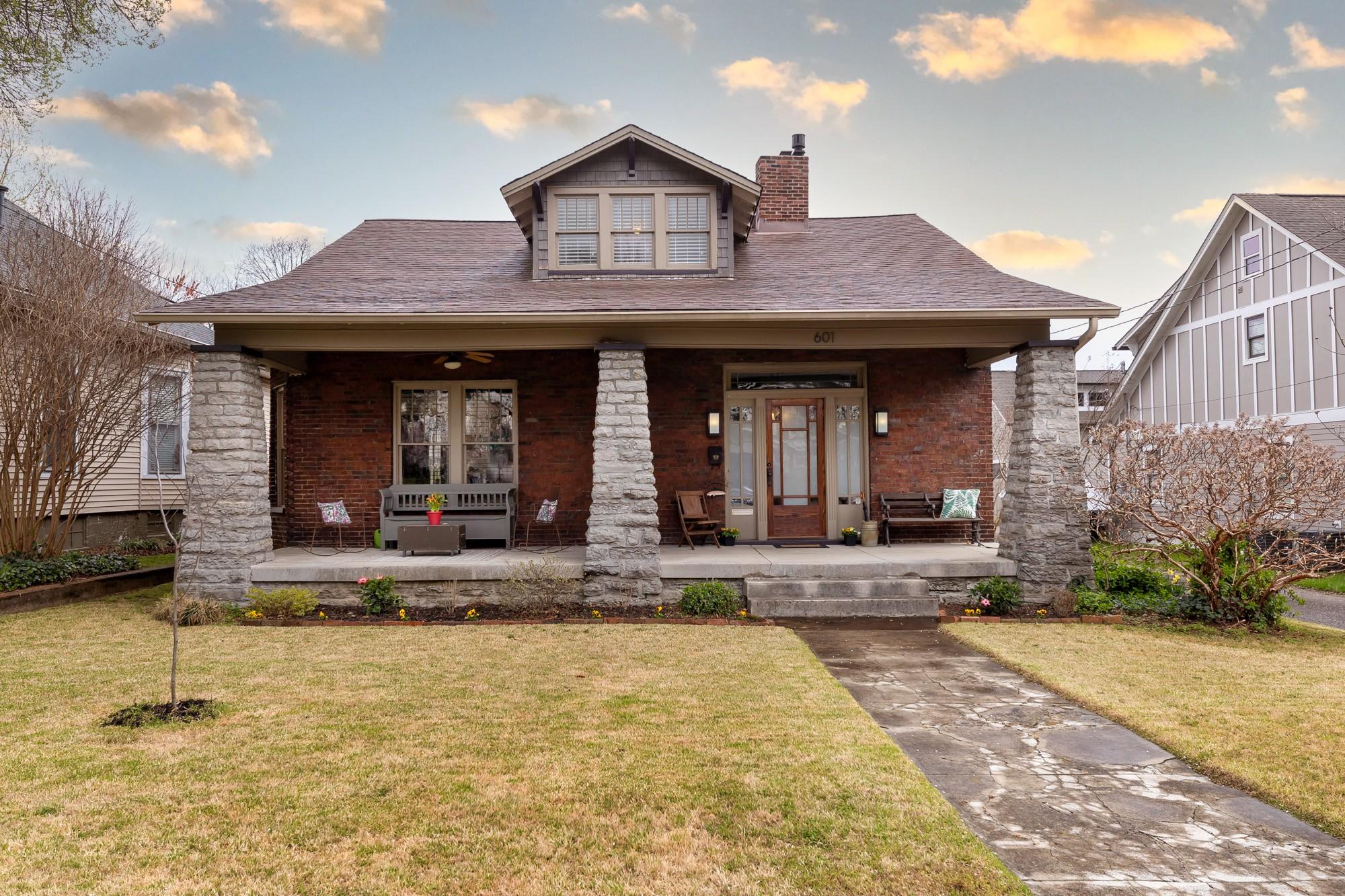 601 N 16th St Property Photo - Nashville, TN real estate listing
