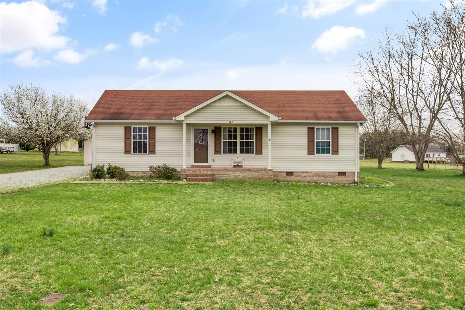 372 Freeland Rd Property Photo - Portland, TN real estate listing