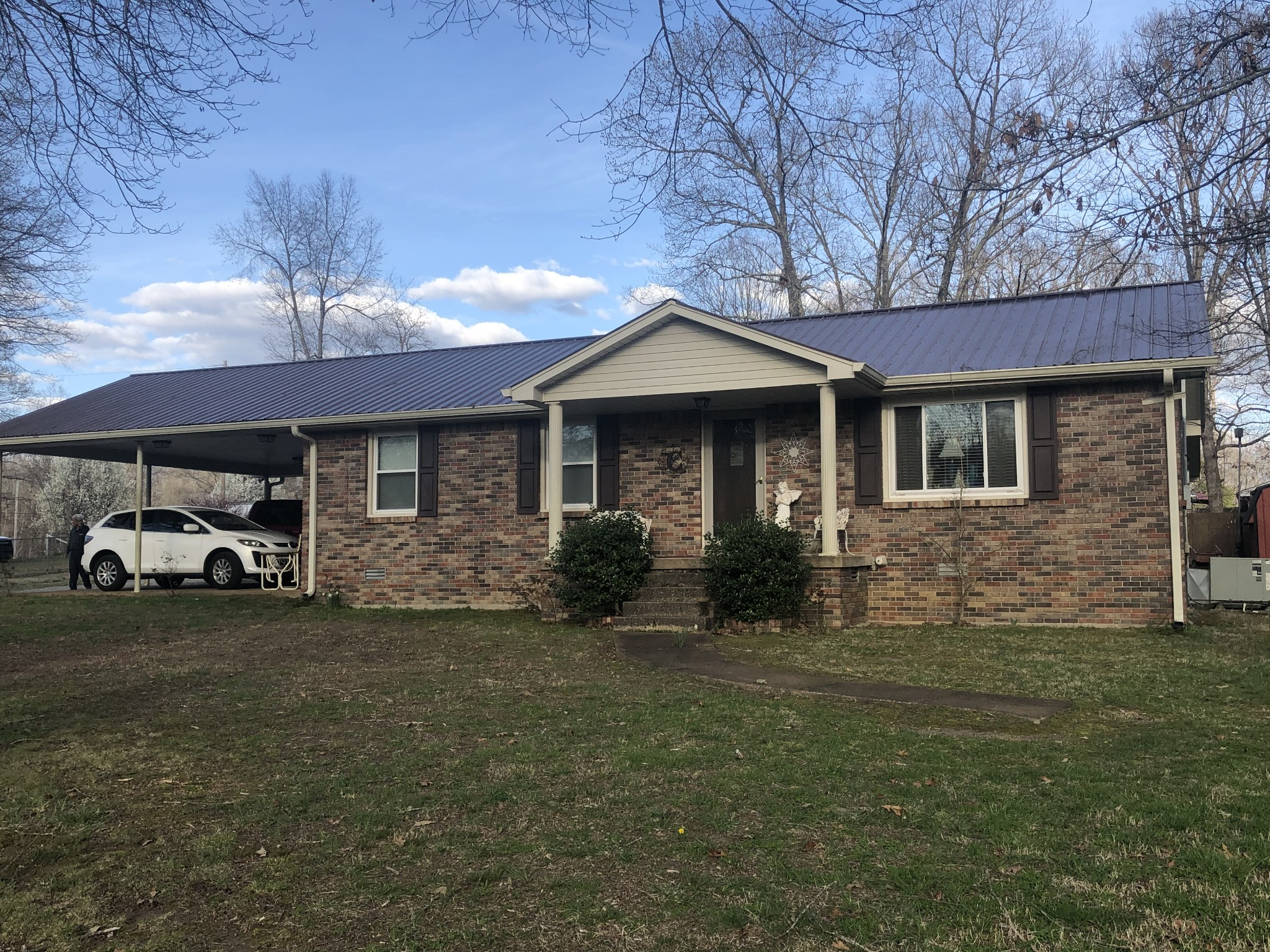 2210 Vineyard Field Dr Property Photo - Centerville, TN real estate listing