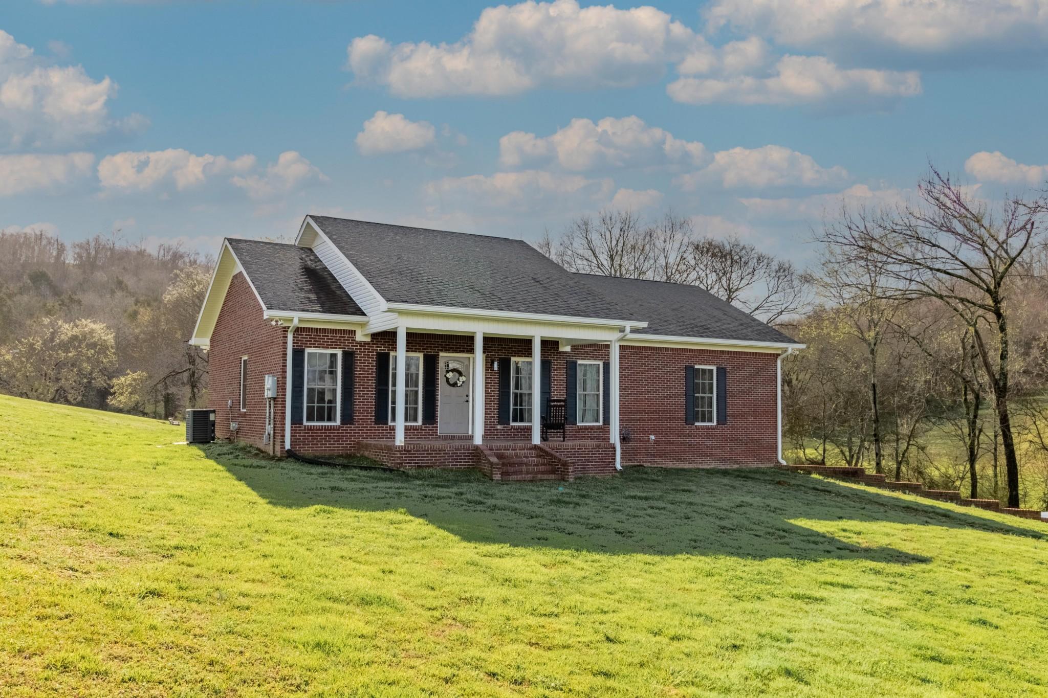 1735 Hatchett Hollow Rd Property Photo - Cornersville, TN real estate listing