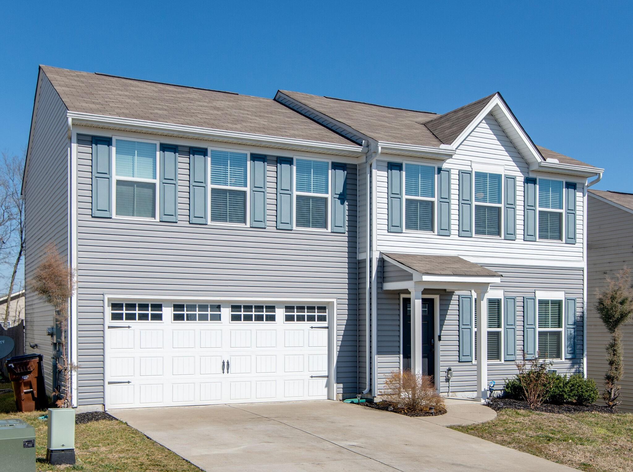 1845 Belle Arbor Dr Property Photo - Nashville, TN real estate listing