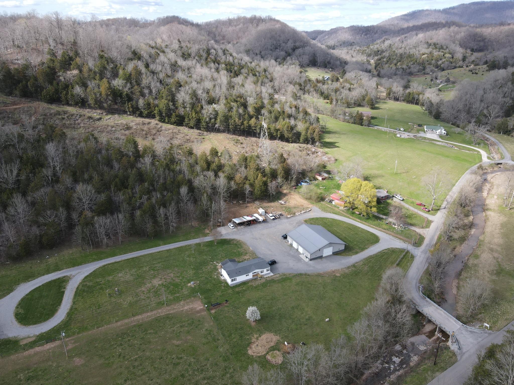 41 Mason Hollow Rd Property Photo - Woodbury, TN real estate listing