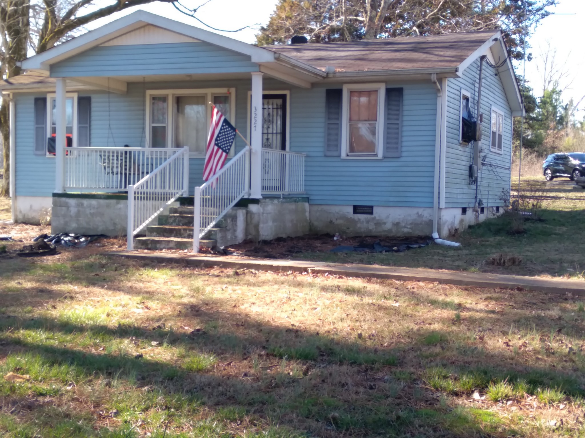 3227 Highway 48 N Property Photo - Nunnelly, TN real estate listing