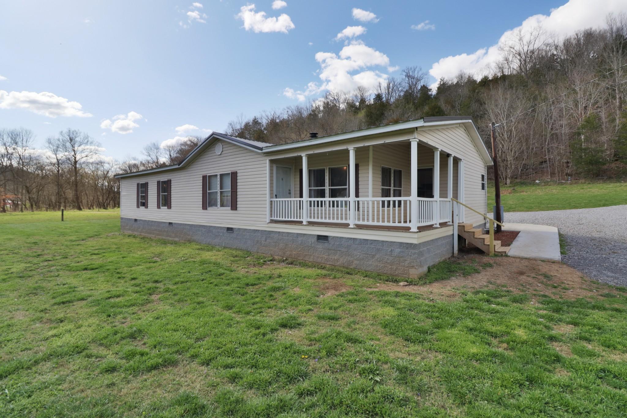 45 Mason Hollow Rd Property Photo - Woodbury, TN real estate listing