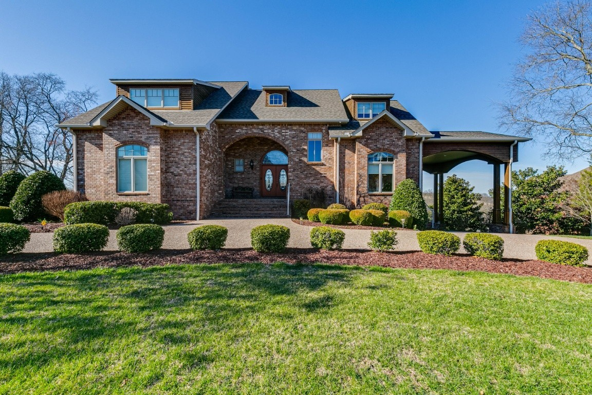 523 Ridgecrest Ln Property Photo