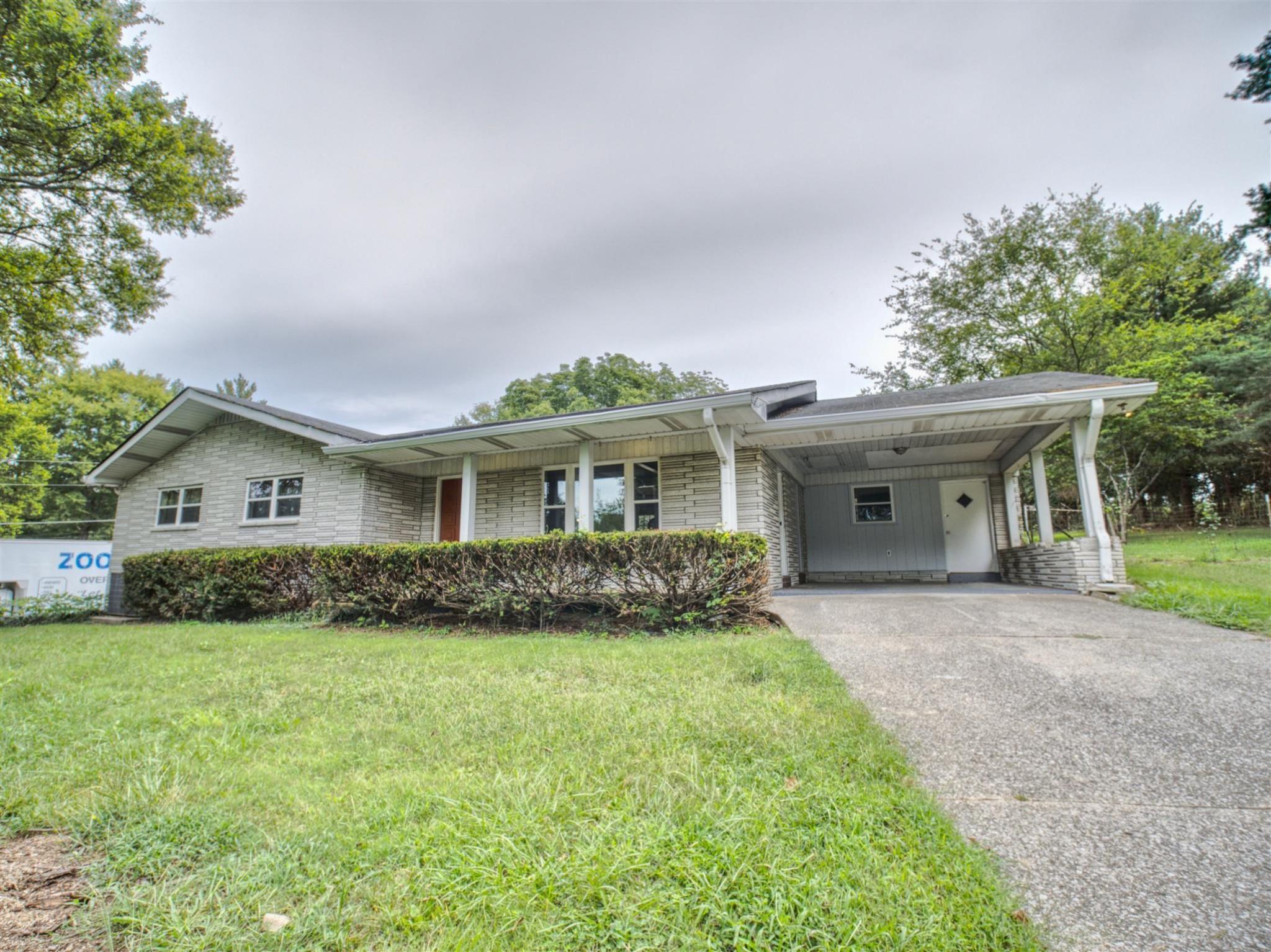 260 Dobbins Pike Property Photo - Gallatin, TN real estate listing