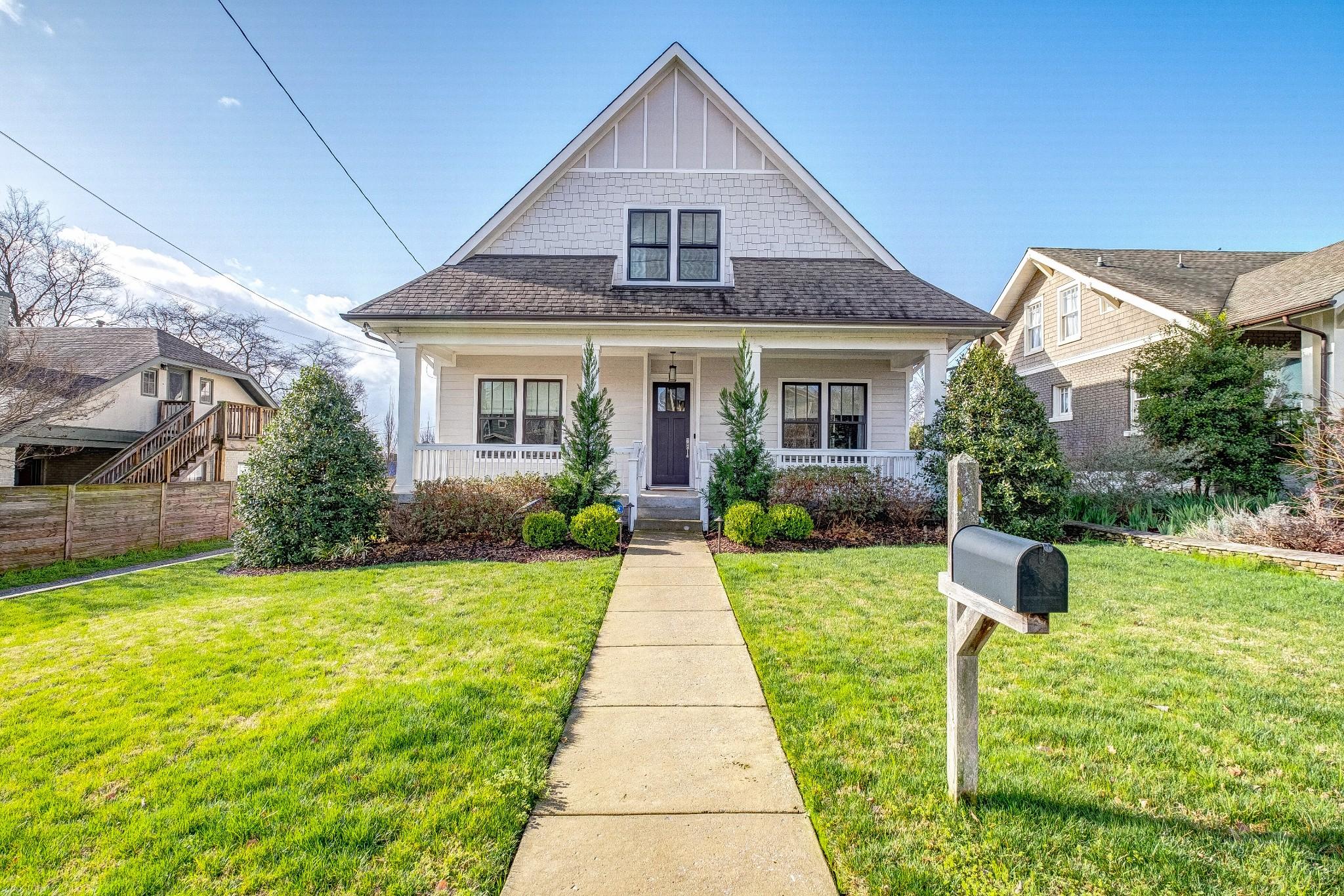 1209 Linden Ave Property Photo - Nashville, TN real estate listing