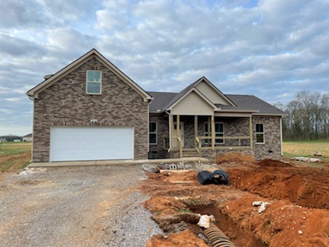 1369 Summer Station Dr Property Photo - Chapel Hill, TN real estate listing