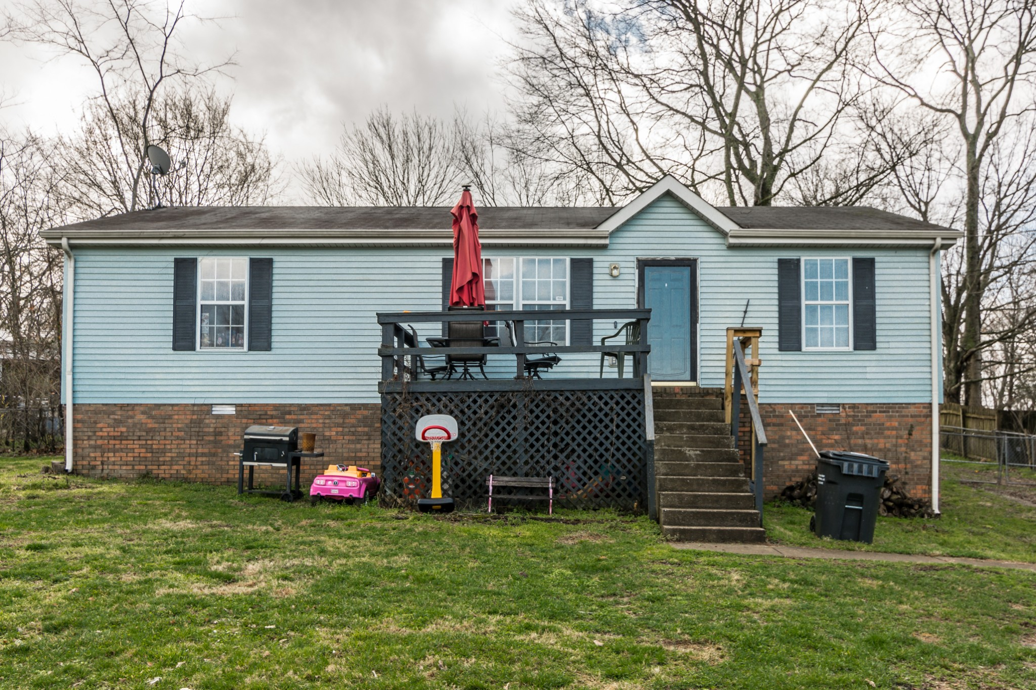 1022 Lynndale Dr Property Photo - Castalian Springs, TN real estate listing