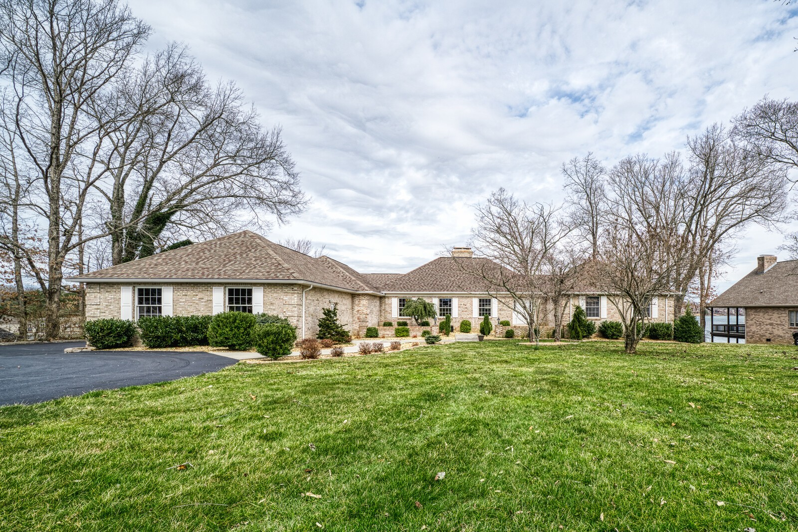 117 Riverbend Drive Property Photo - Crossville, TN real estate listing