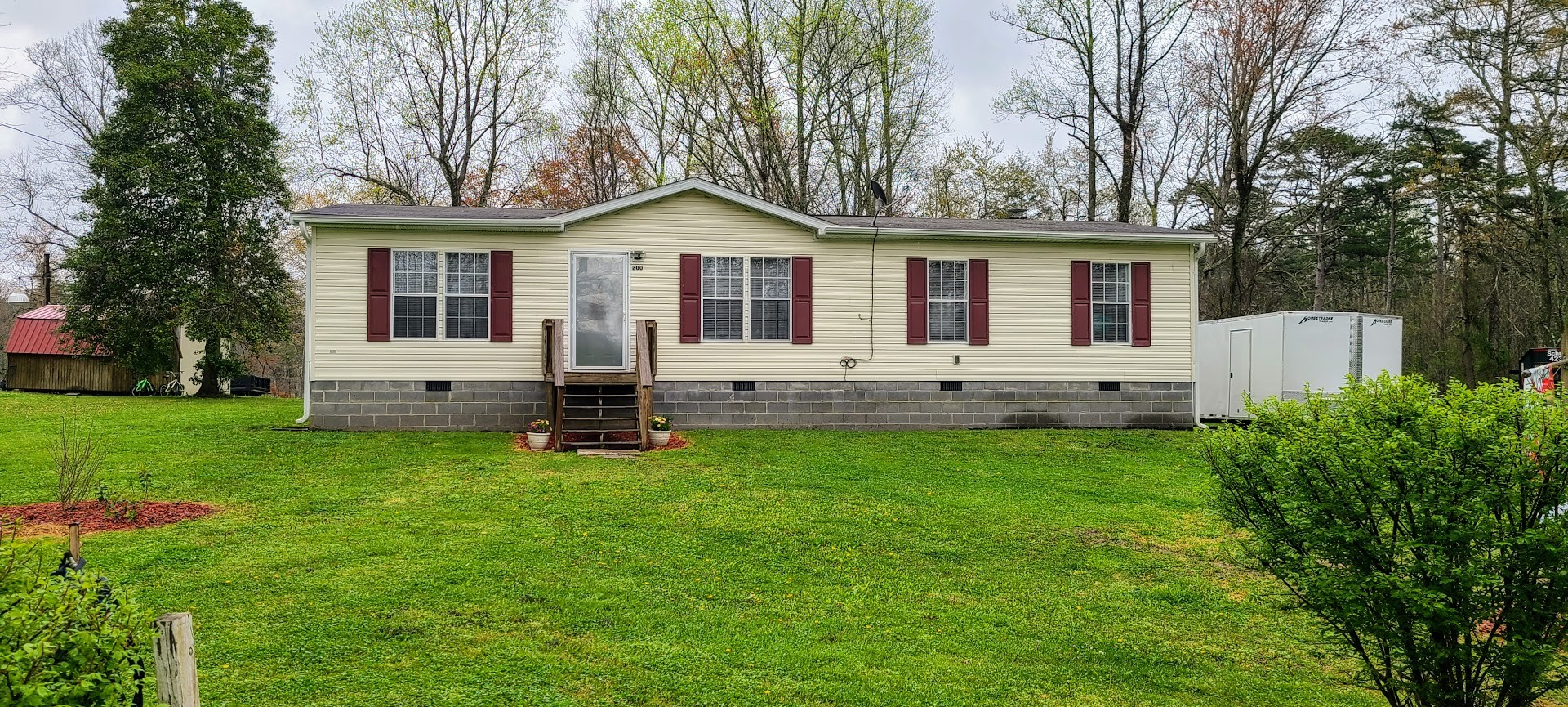 200 Meeks Road Property Photo - Tracy City, TN real estate listing
