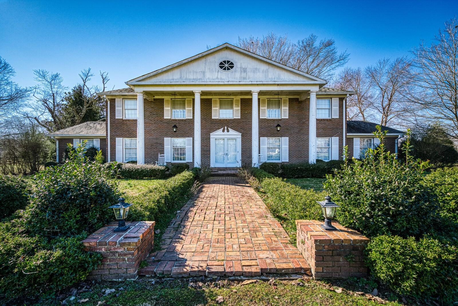1784 Sparta Hwy Property Photo - Smithville, TN real estate listing
