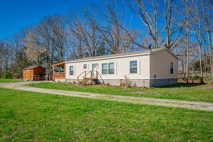 3400 Spring Creek Rd Property Photo - Cookeville, TN real estate listing