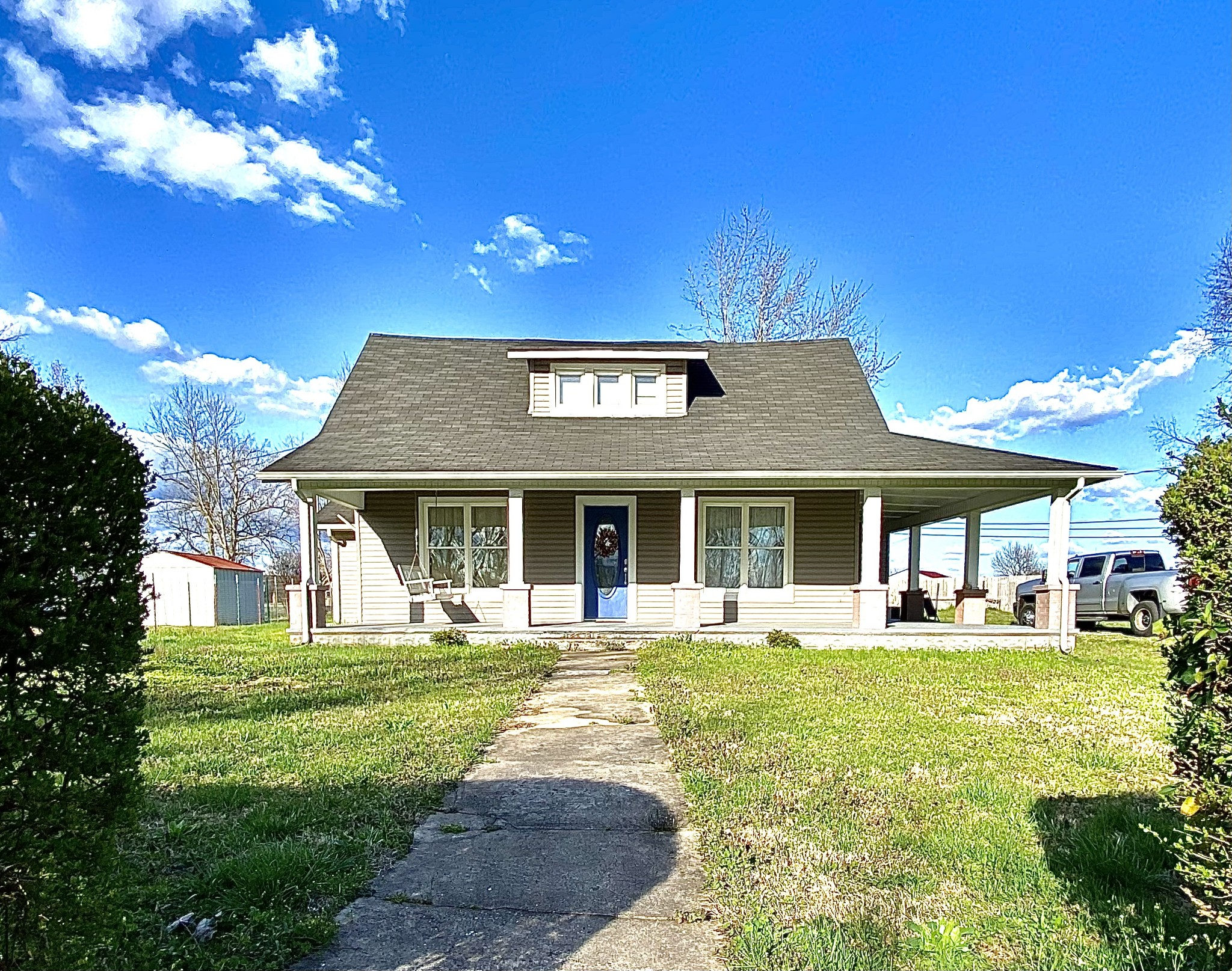 7436 Old Smithville Hwy S Property Photo - Sparta, TN real estate listing