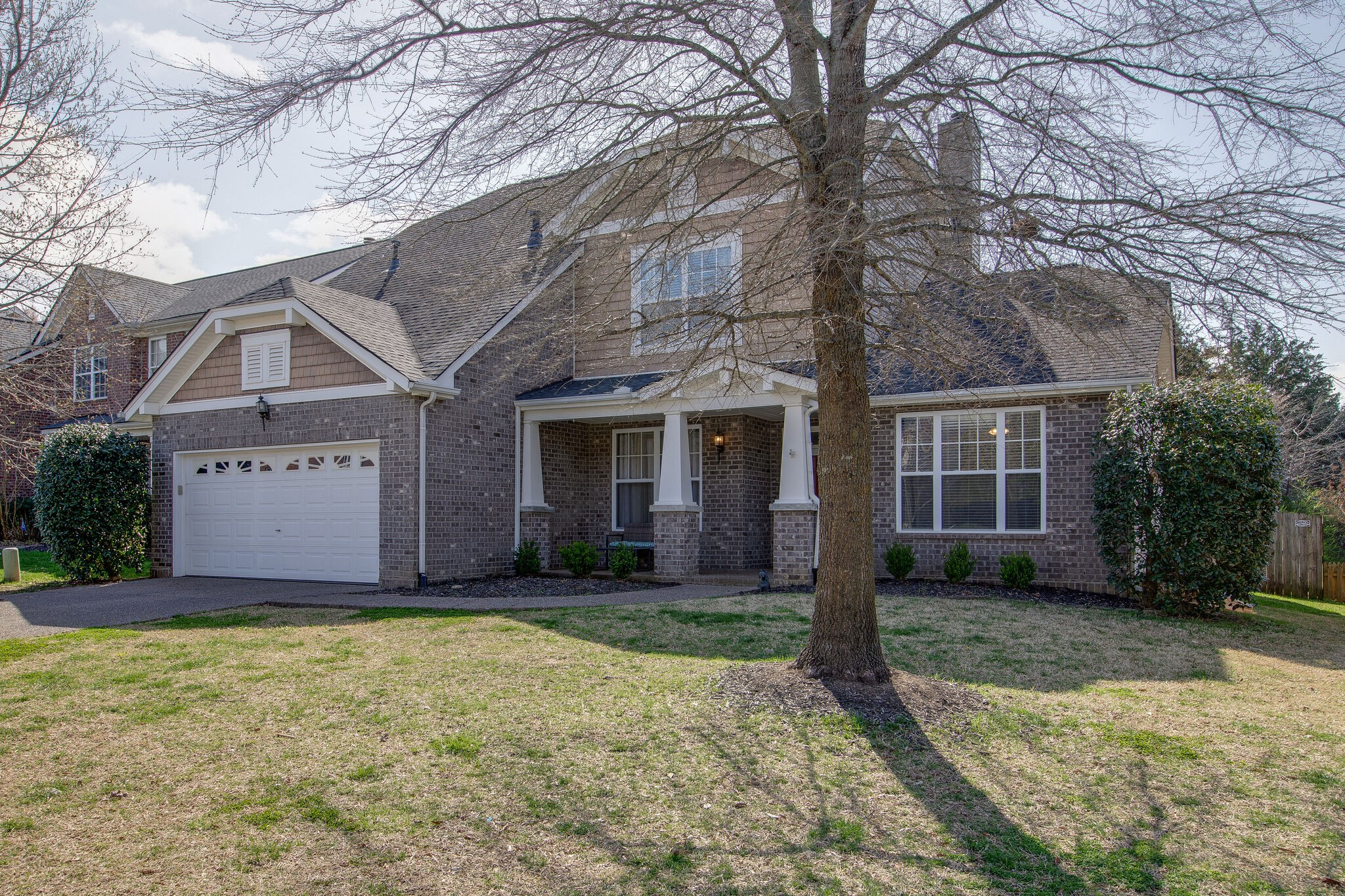 3049 Ballenger Dr Property Photo - Nolensville, TN real estate listing