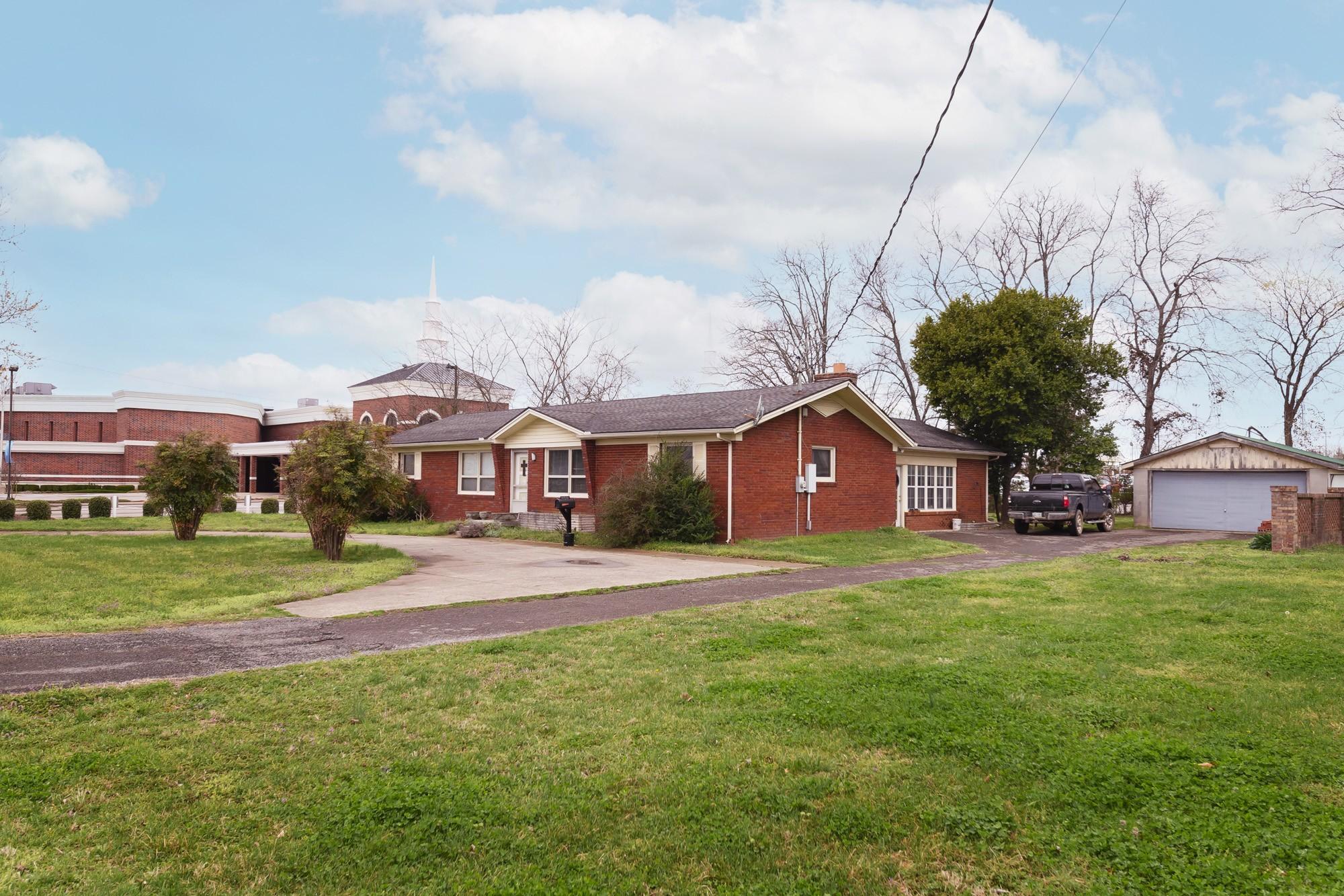 3088 Franklin Rd Property Photo - Murfreesboro, TN real estate listing