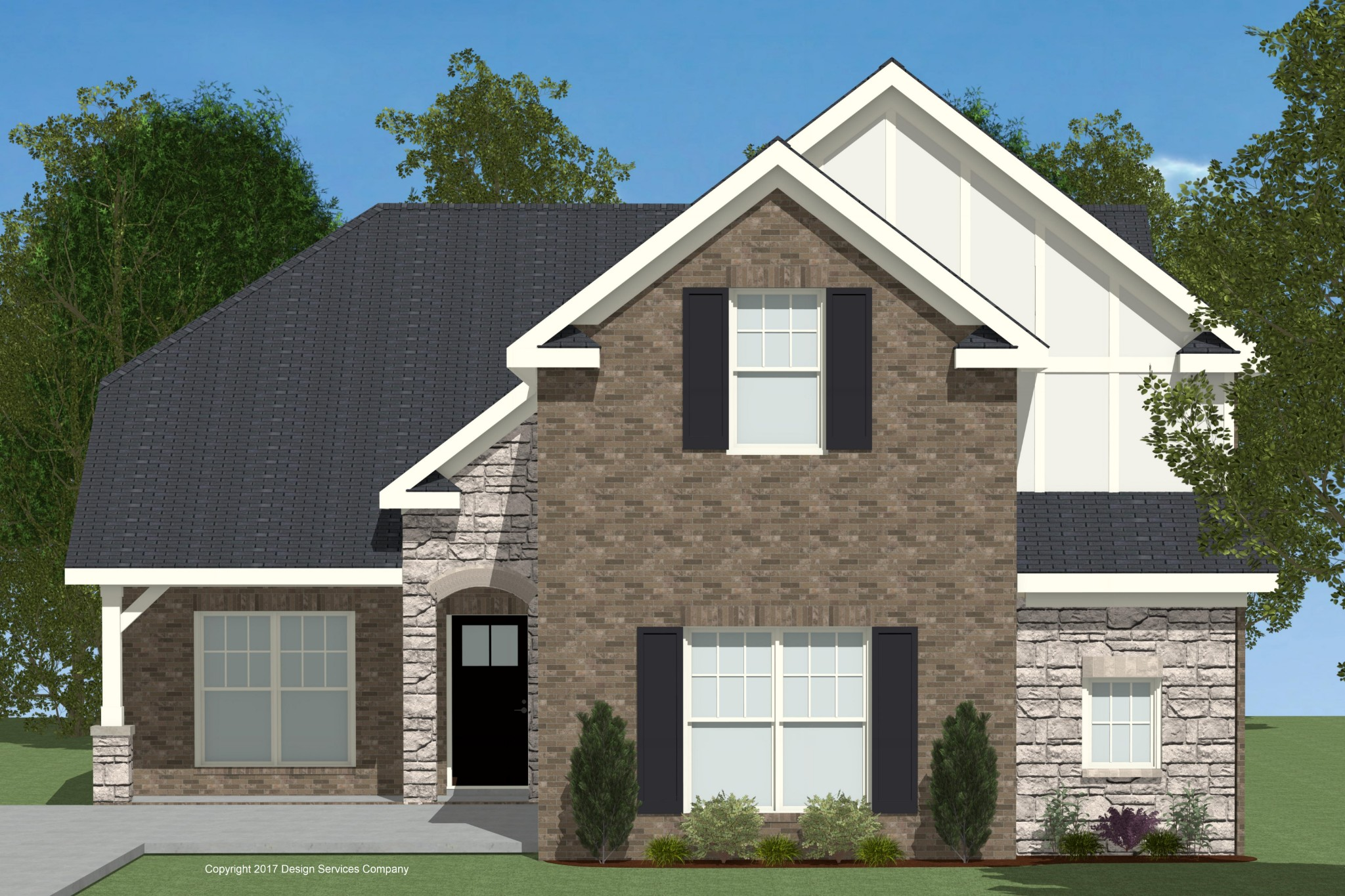 6420 Armstrong Dr Property Photo - Hermitage, TN real estate listing