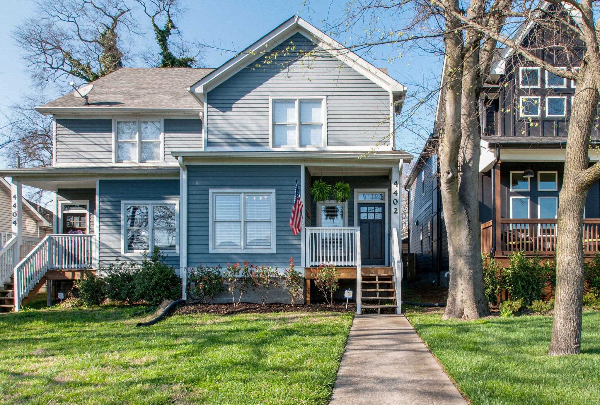 4404 Delaware Avenue Townh Real Estate Listings Main Image
