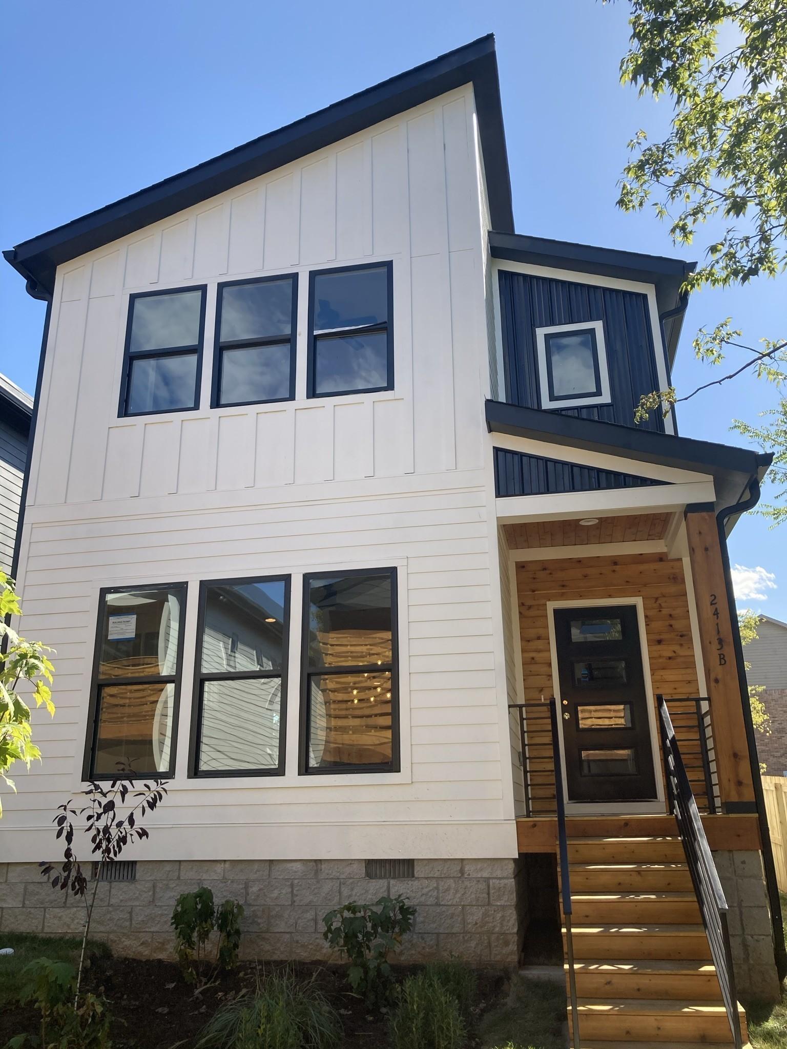 3216 Curtis St Property Photo - Nashville, TN real estate listing