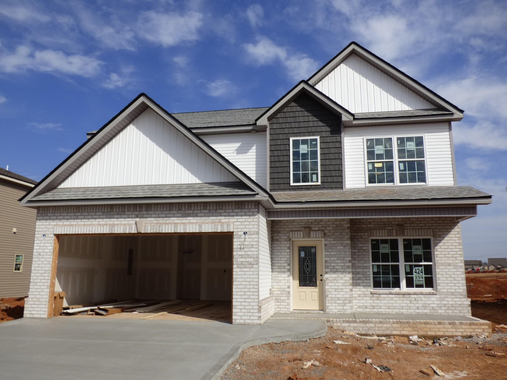 233 Kildeer Dr Property Photo - Clarksville, TN real estate listing