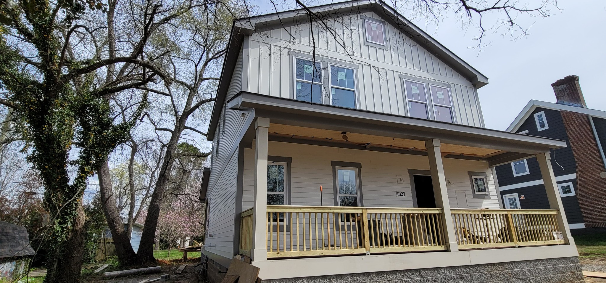 1121 Birdsall St Property Photo - Old Hickory, TN real estate listing
