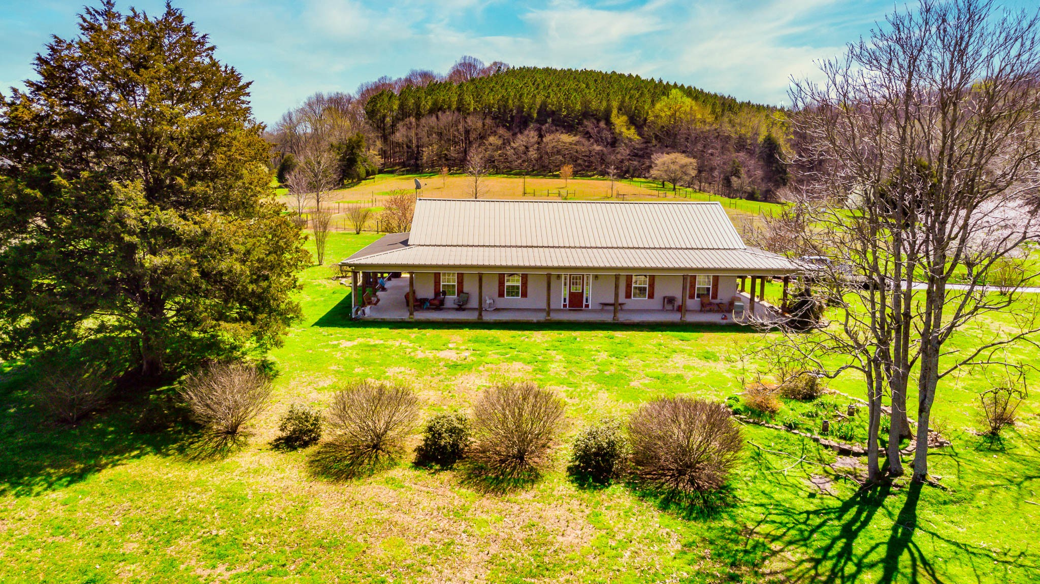 651 Shuler Branch Rd Property Photo - Ethridge, TN real estate listing