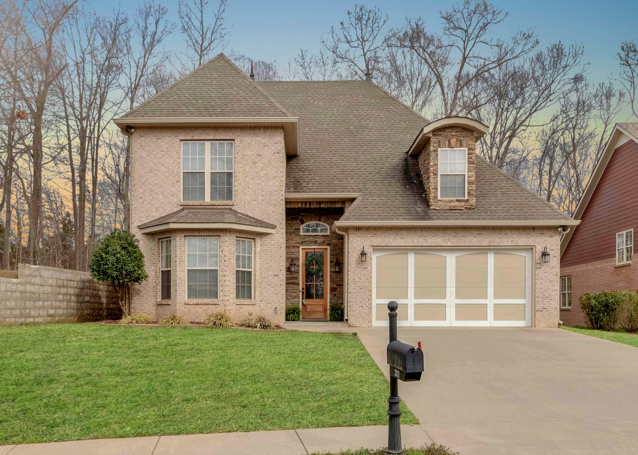 201 Birnam Wood Trce Property Photo - Clarksville, TN real estate listing