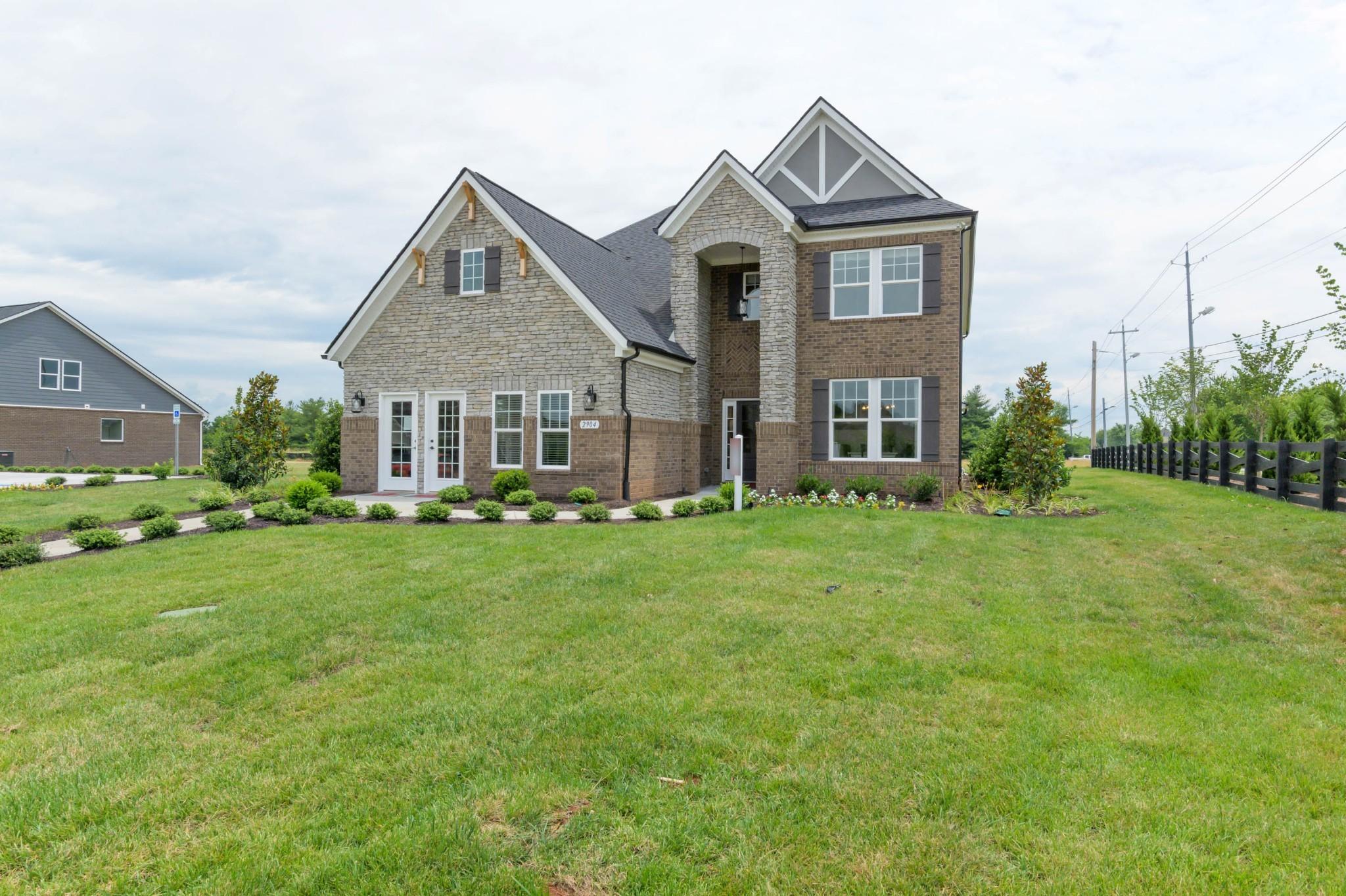 3013 Pomoa Pl Property Photo - Murfreesboro, TN real estate listing