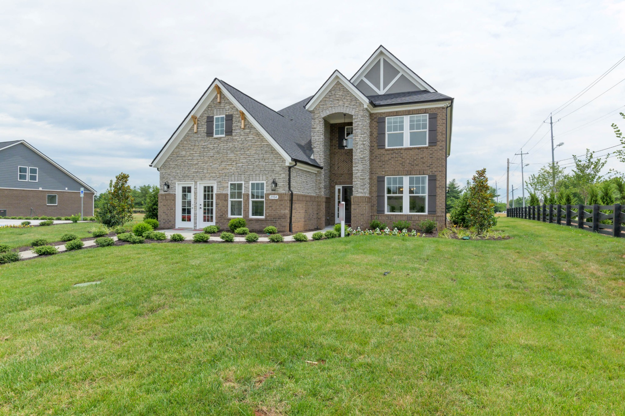 809 Old Blue Lane Property Photo - Murfreesboro, TN real estate listing