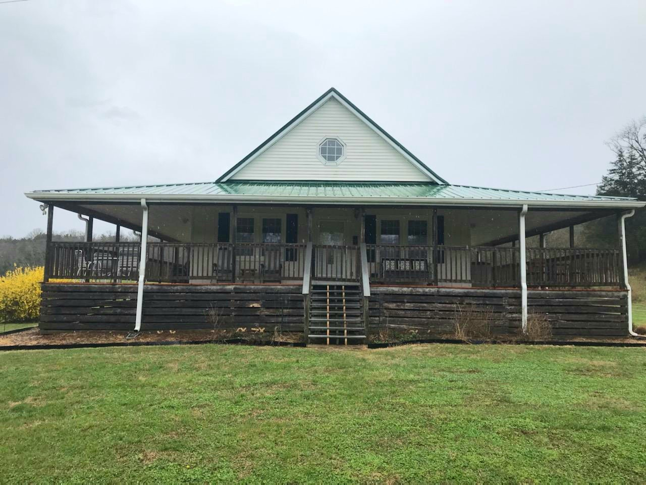 191 Todd Cemetery Rd Property Photo - Woodbury, TN real estate listing