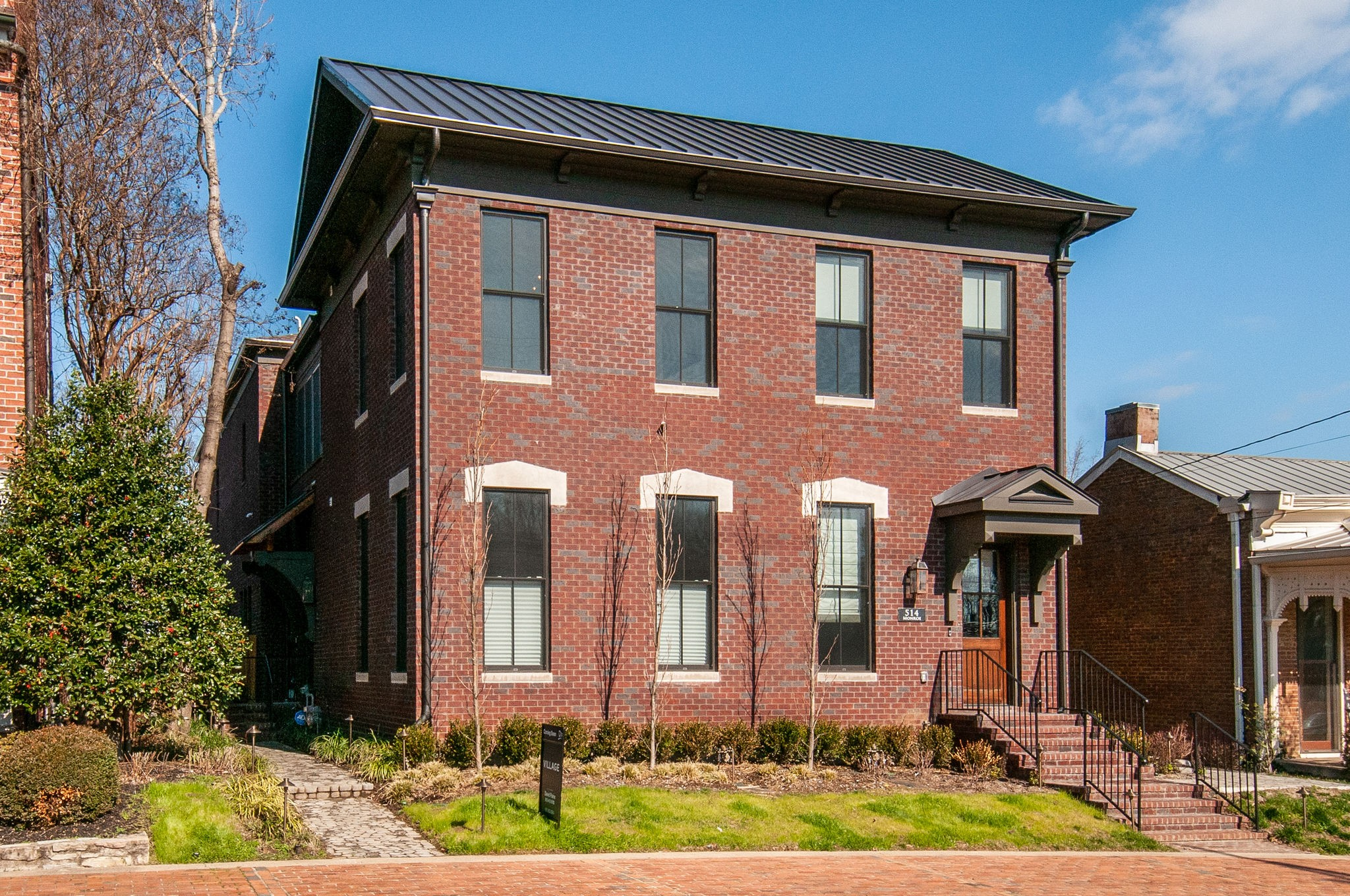 516 Monroe St Property Photo - Nashville, TN real estate listing
