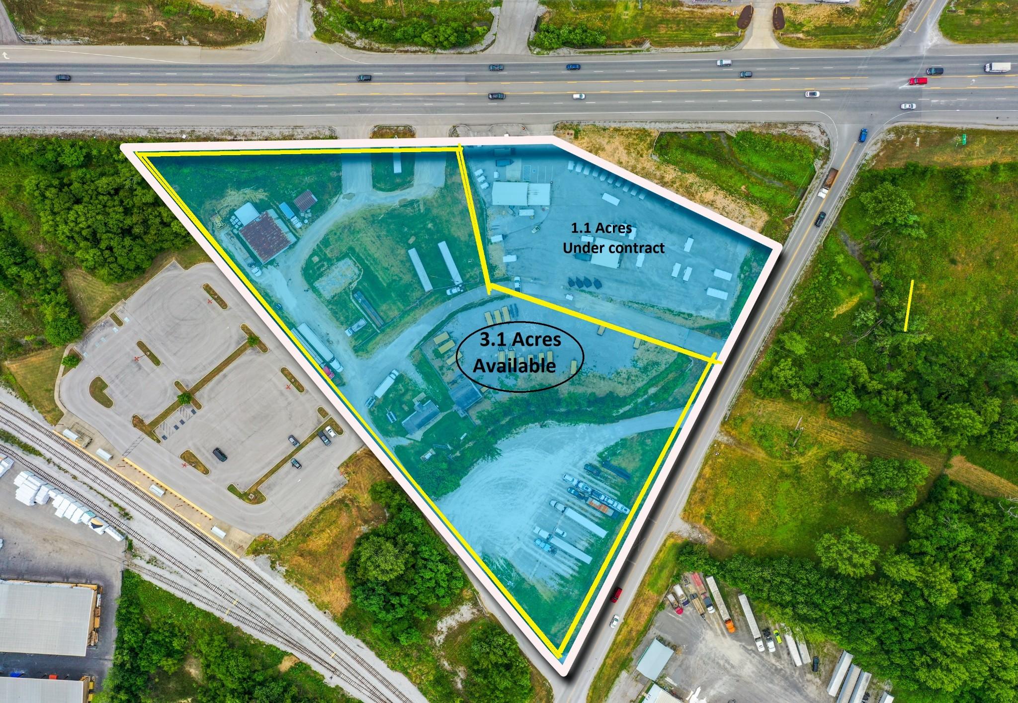 0 Hwy 109 North Property Photo - Lebanon, TN real estate listing