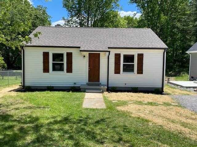 805 W Grundy St Property Photo - Tullahoma, TN real estate listing