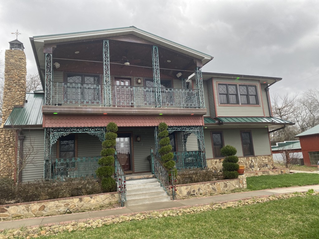 114 Main St Property Photo - Bell Buckle, TN real estate listing