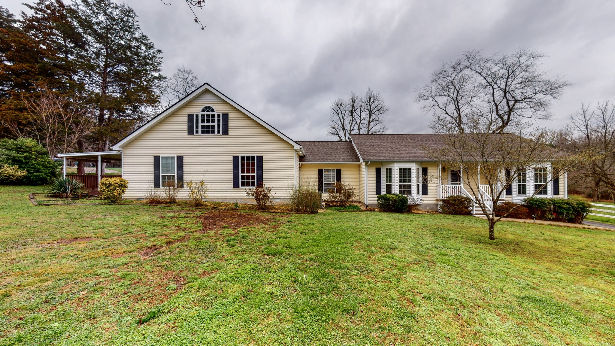 199 Spicer Rd Property Photo - Burns, TN real estate listing
