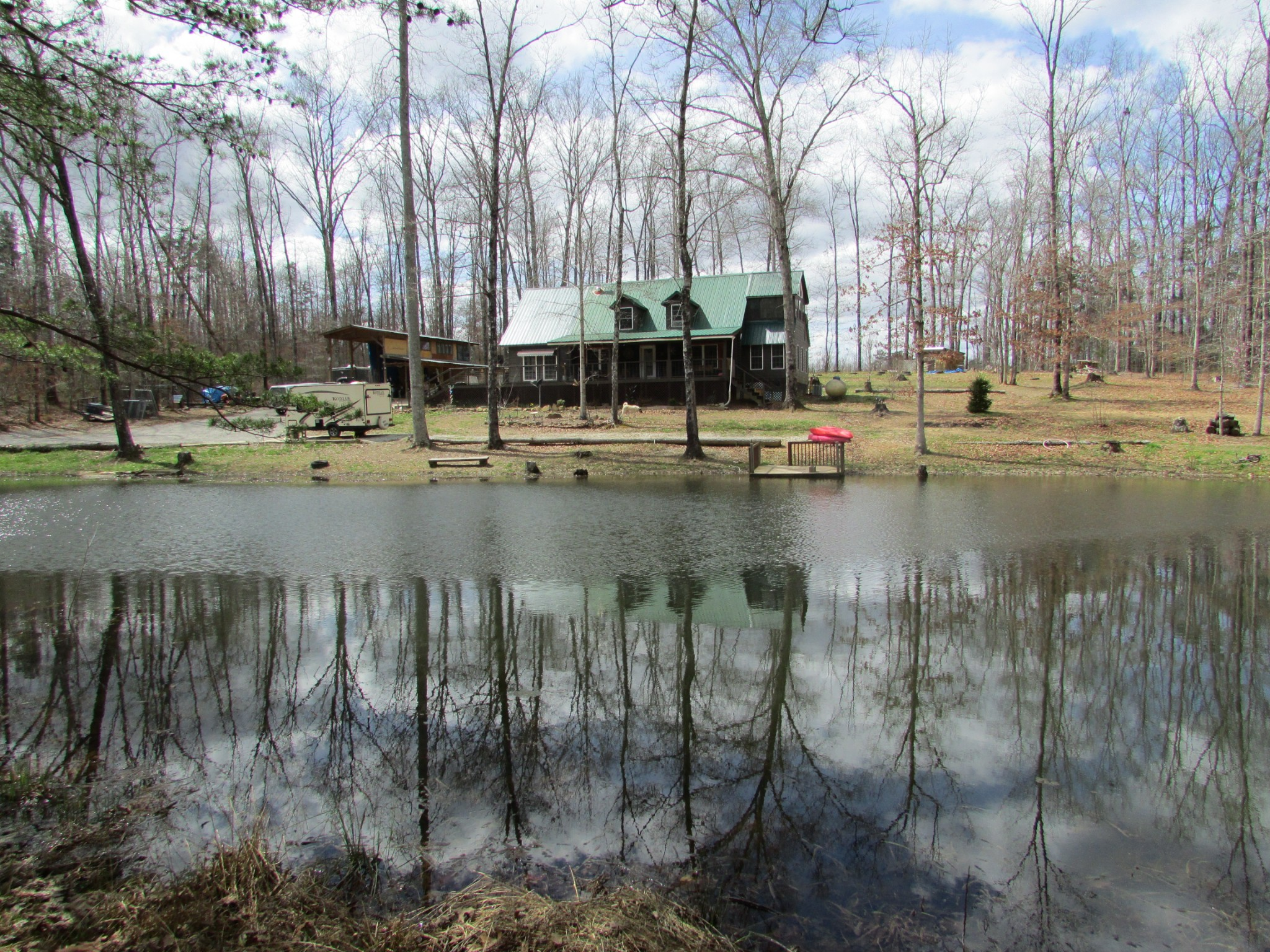 375 Erins Rd Property Photo - Coalmont, TN real estate listing