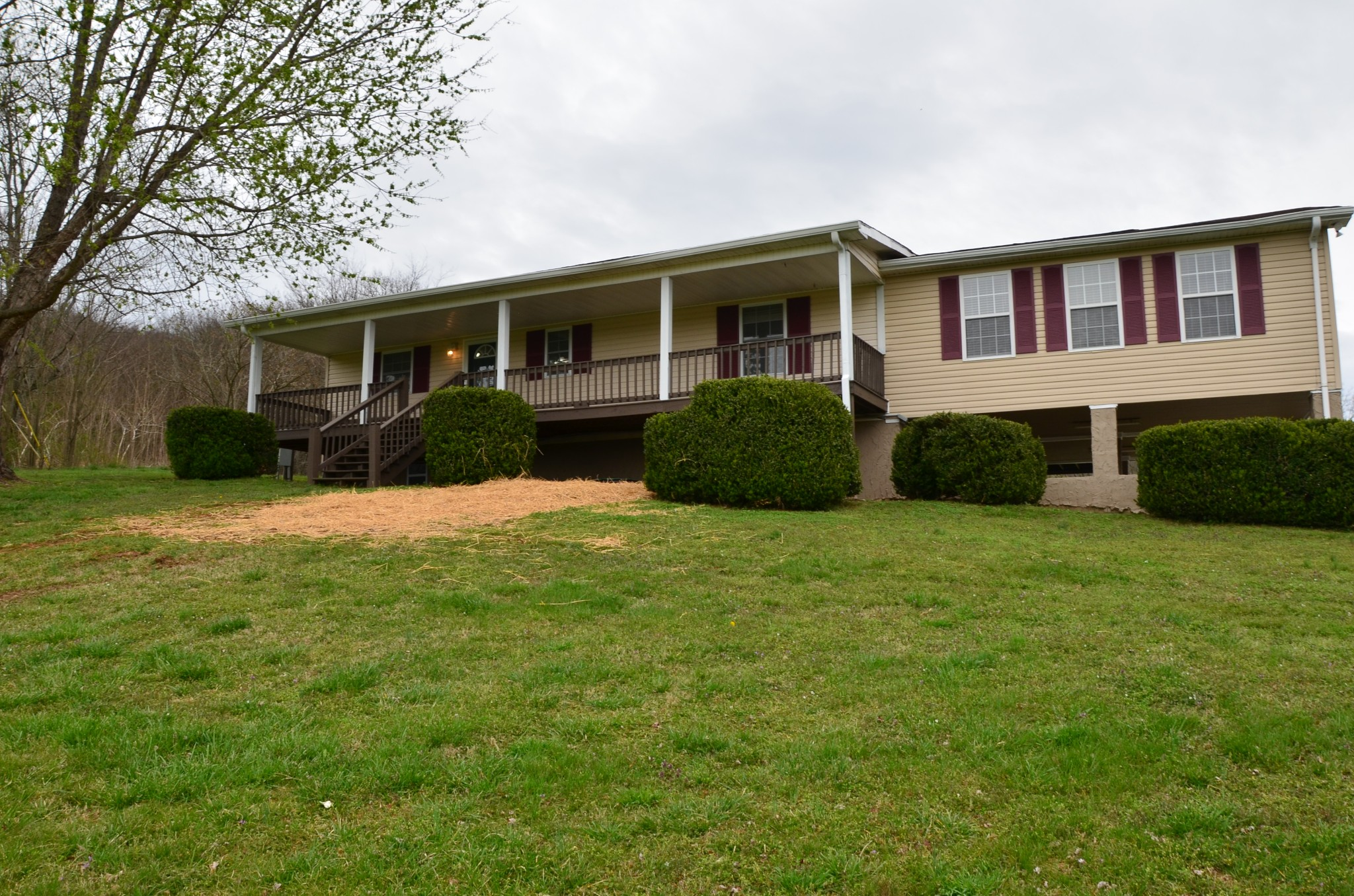 2742 Sherrilltown Rd Property Photo - Watertown, TN real estate listing