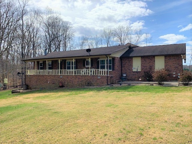 329 Oak Hill Rd Property Photo - Estill Springs, TN real estate listing