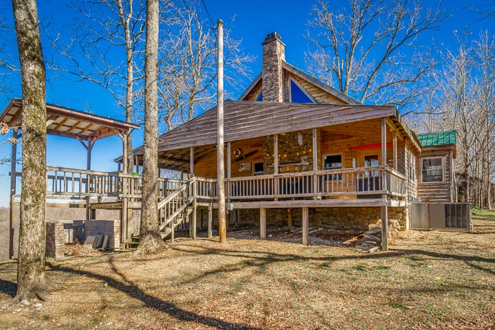 995 Dale Ridge Rd Property Photo - Dowelltown, TN real estate listing