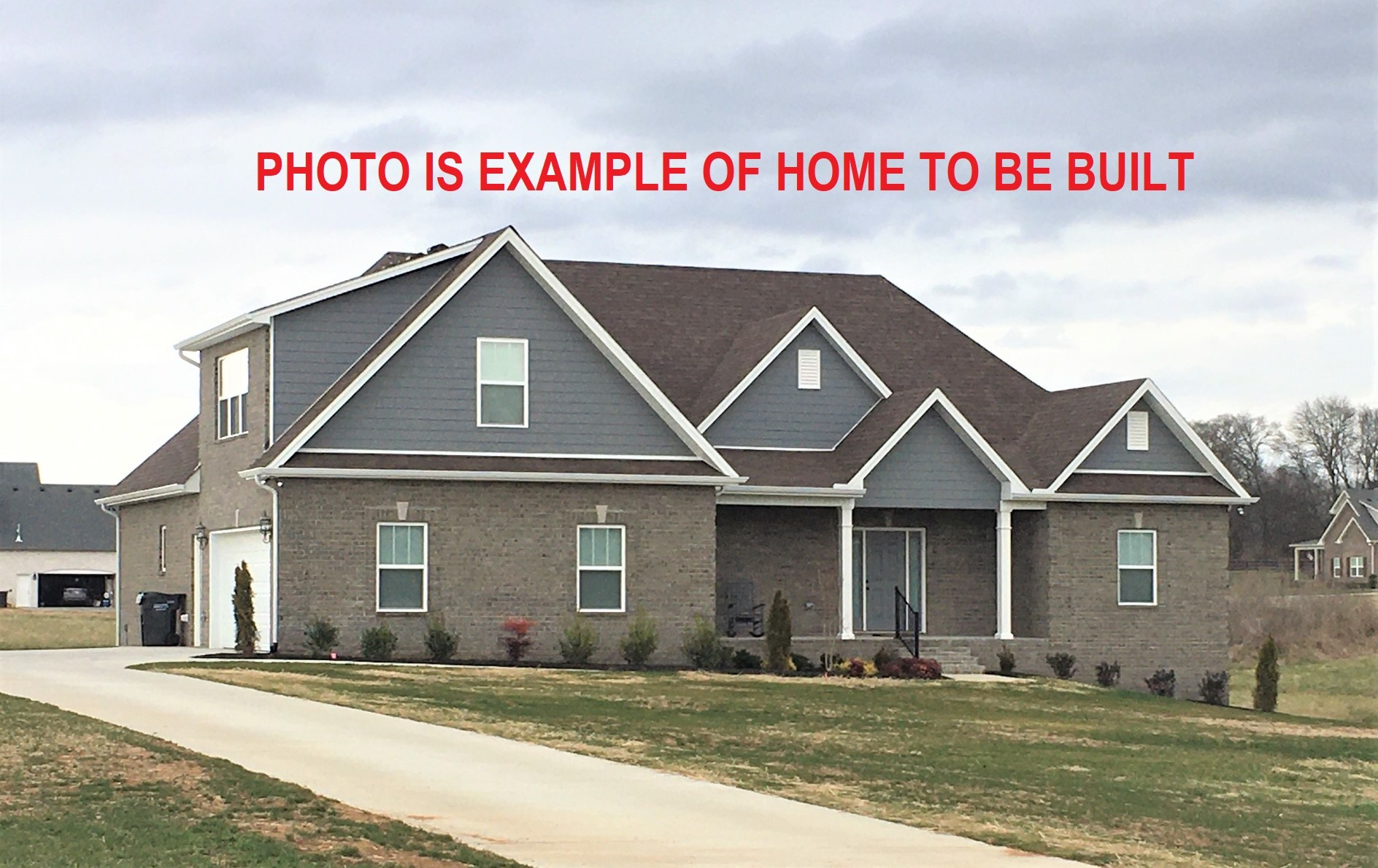 2010 Everest Dr Property Photo - Gallatin, TN real estate listing