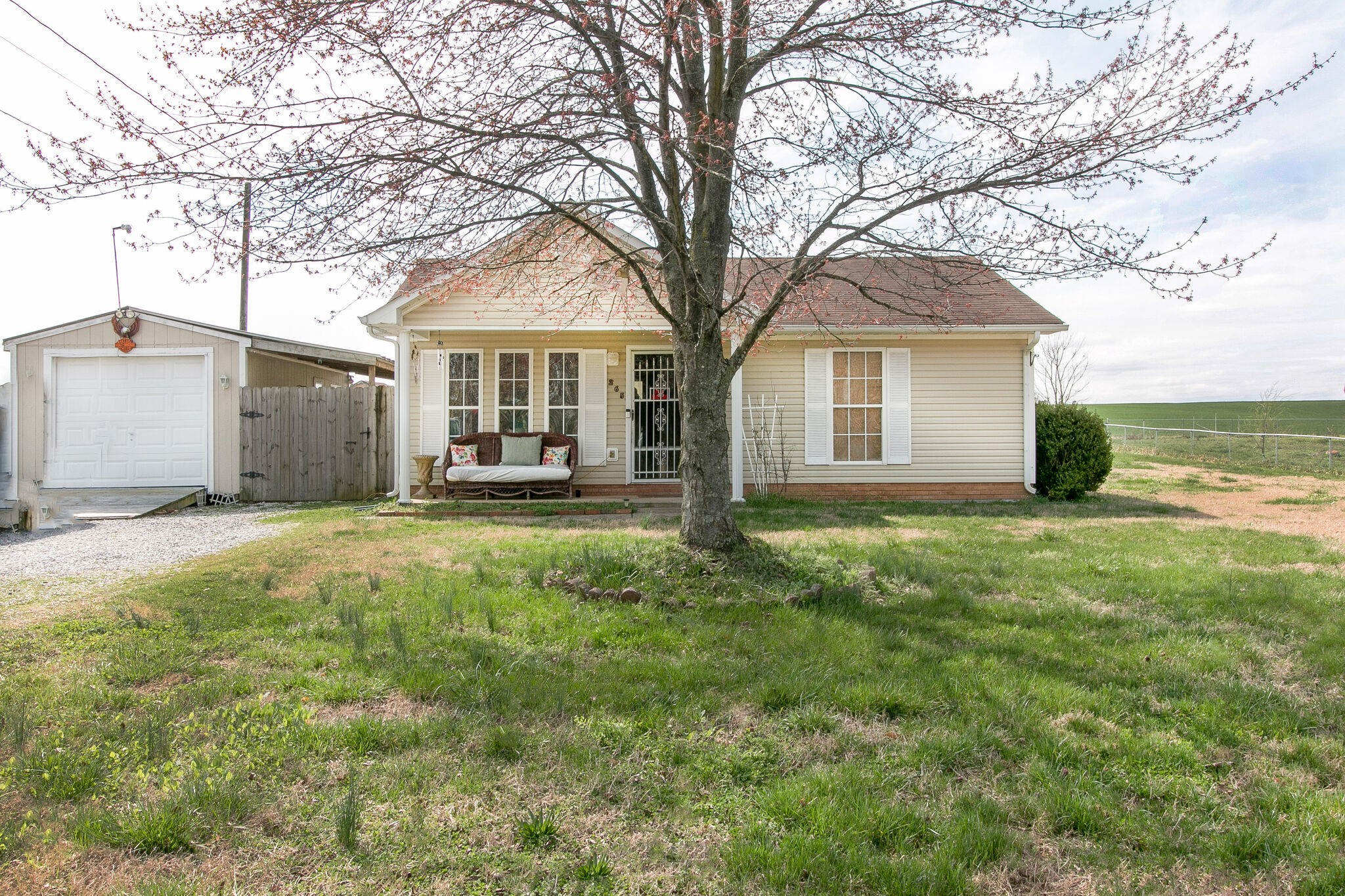 265 Bumpus Mills rd Property Photo - Oak Grove, KY real estate listing