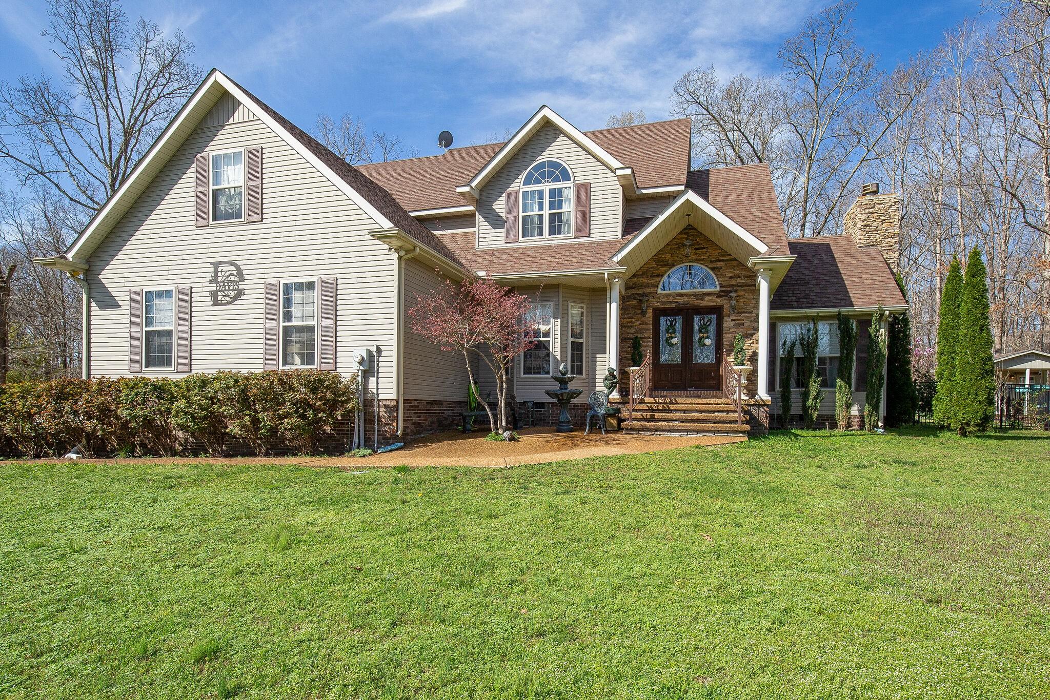 151 Windwood Ln Property Photo - Hohenwald, TN real estate listing