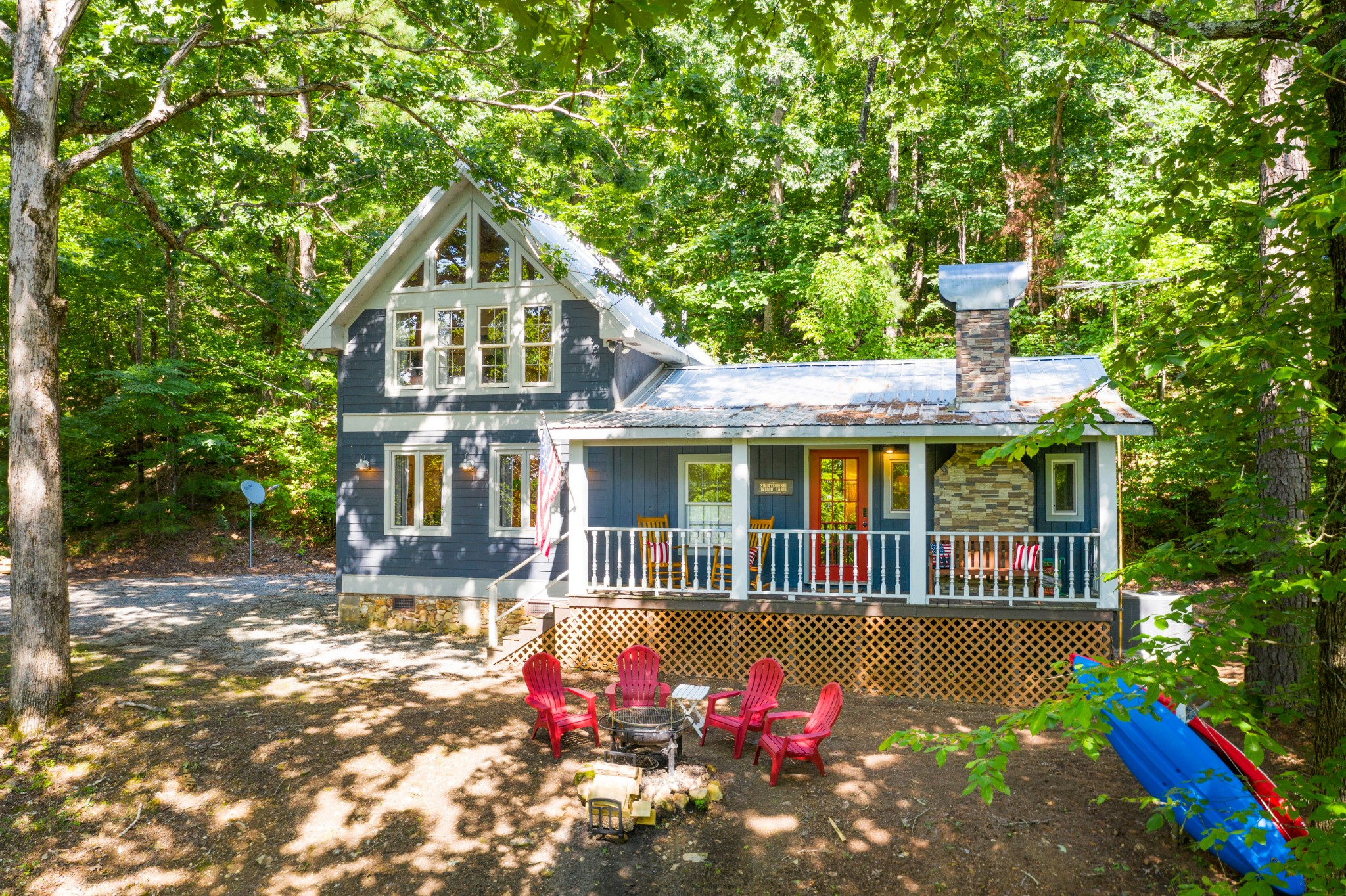 11104 Cuba Landing Rd Property Photo - Waverly, TN real estate listing