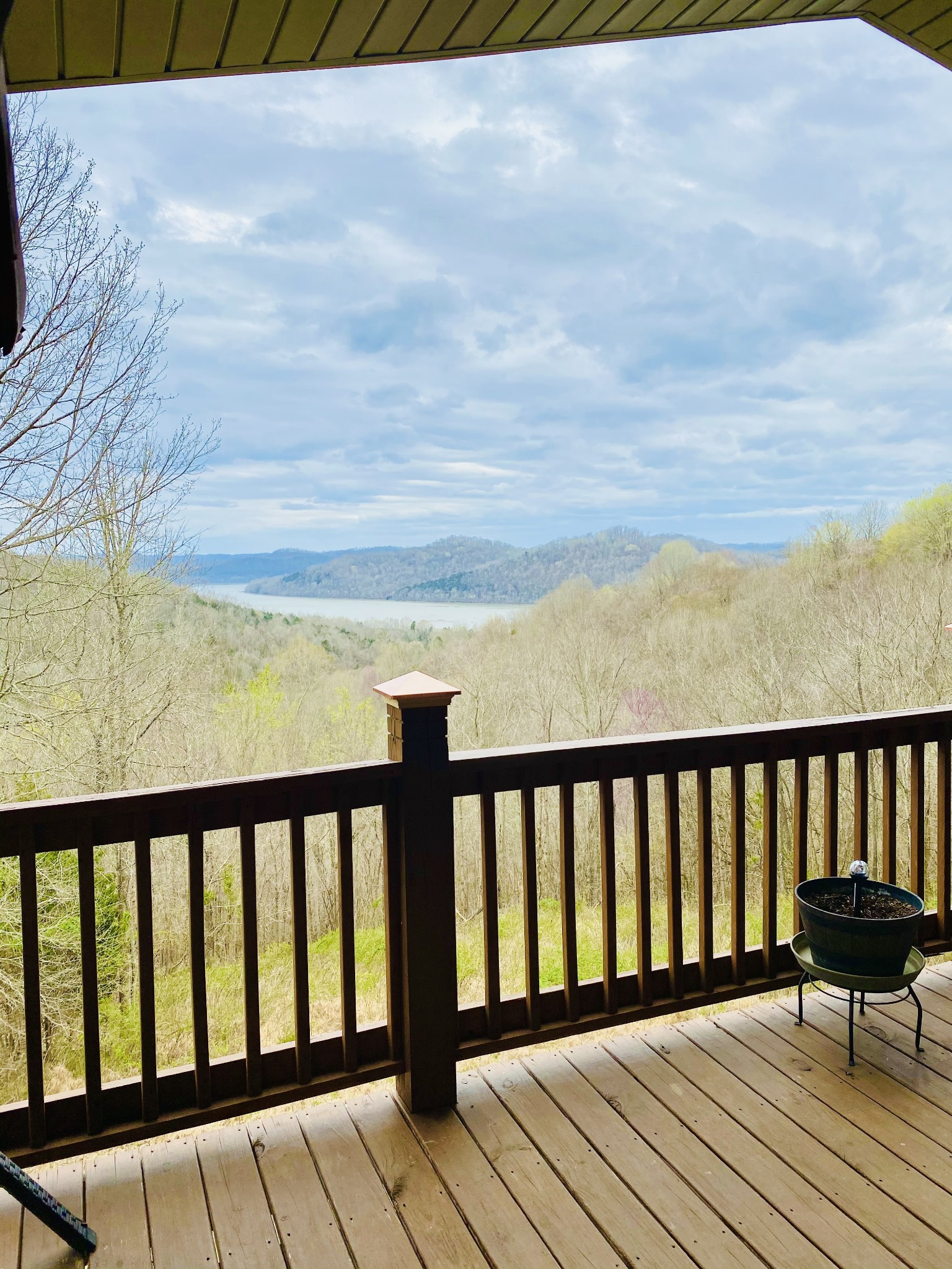 270 Eagle Mountain Rd Property Photo - Granville, TN real estate listing