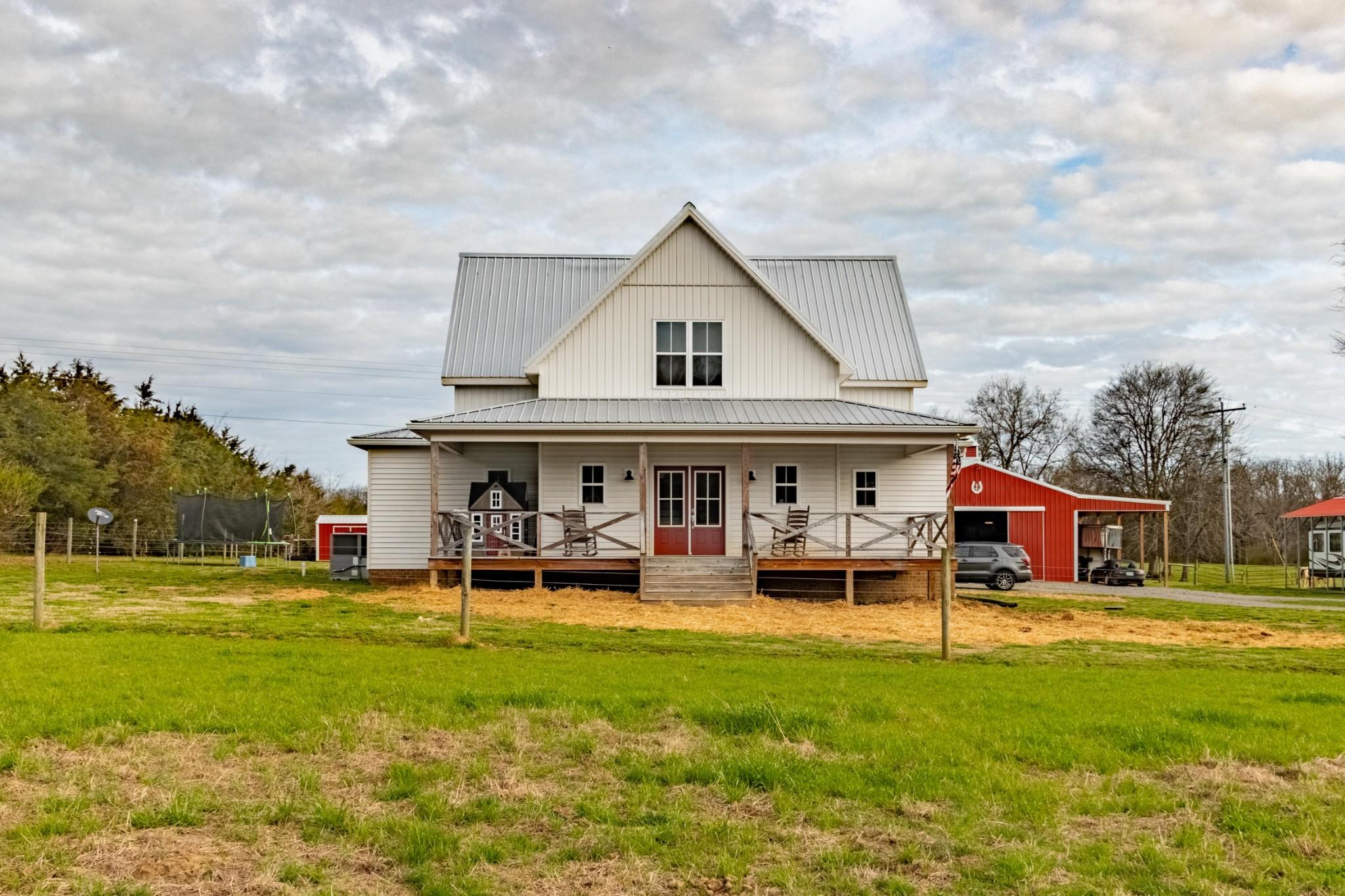 499 Haysland Rd Property Photo - Fayetteville, TN real estate listing