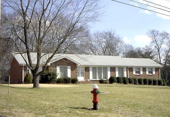 5312 Overton Rd Property Photo