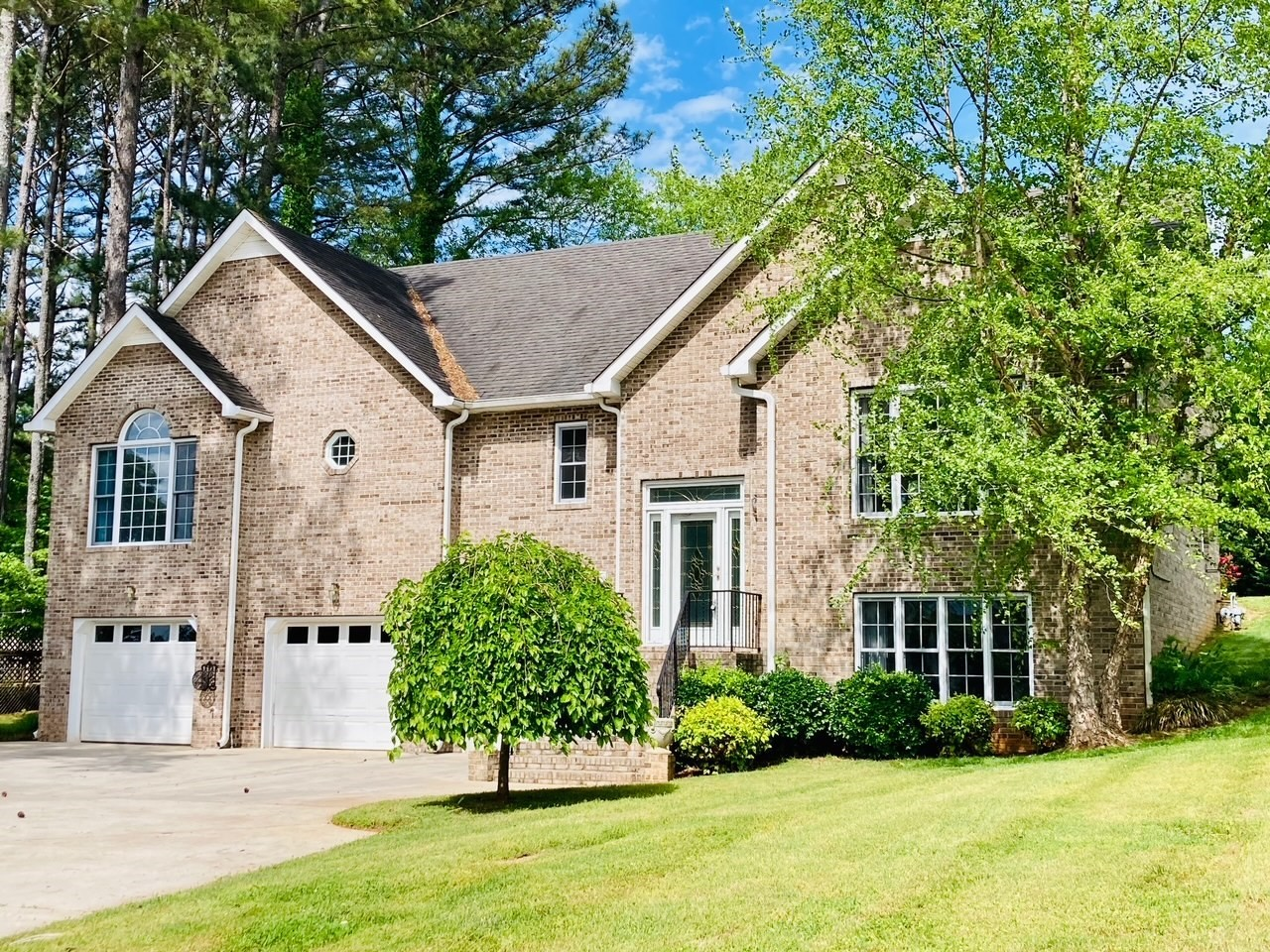 38 Shasteen Bend Dr Property Photo - Winchester, TN real estate listing